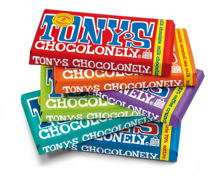 tony chocolonely s chocolate is changing the business of chocolate